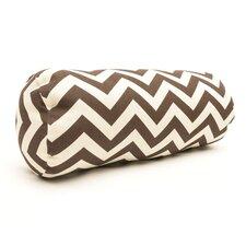 Zig Zag Bolster Pillow