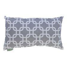Links Indoor/Outdoor Lumbar Pillow