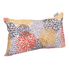 Blooms Indoor/Outdoor Lumbar Pillow