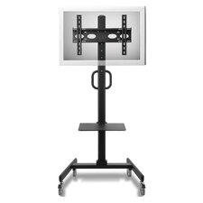 Adjustable Ergonomic Mobile TV Stand