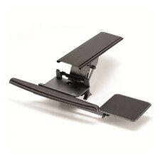 Fully Adjustable Ergonomic Keyboard Mouse Tray