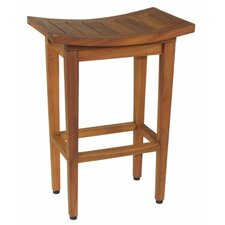 "Maluku 24"" Bar Stool"