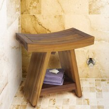 Asia Shower Bench