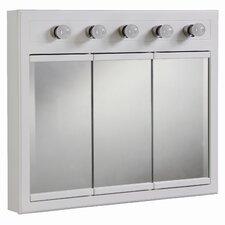"Concord 36"" x 30"" Surface Mount Medicine Cabinet"