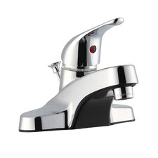 Middleton Single Handle Single Hole Faucet with Pop-Up Drain