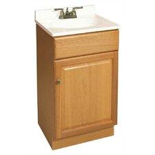 "Claremont 18"" Bathroom Vanity Base"