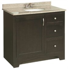 "Ventura 36"" Bathroom Vanity Base"
