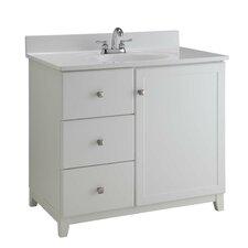 "23"" Vanity Cabinet"