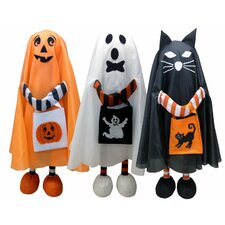 3 Piece Halloween Kid Set