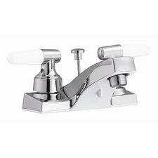 Aberdeen Double Handle Bathroom Faucet