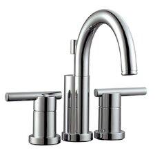 Geneva Double Handle Bathroom Faucet