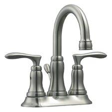 Madison Double Handle Bathroom Faucet