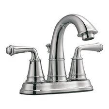Eden Double Handle Bathroom Faucet I
