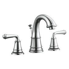 Eden Double Handle Bathroom Faucet II