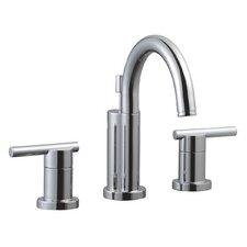 Geneva Double Handle Wide Spread Bathroom Faucet