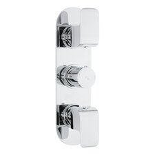 Hero Triple Concealed Shower Valve