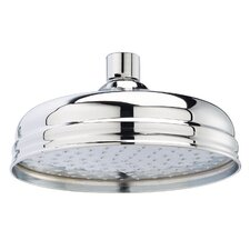 Apron 20cm Round Fixed Shower Head