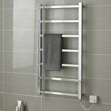 Eton Wall Mount Electric Heated Towel Rail
