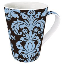 Gift for All Occassions Rocaille Mug (Set of 4)