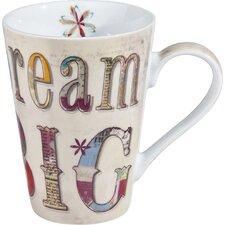 Dream Big 13 oz. Mug (Set of 2)