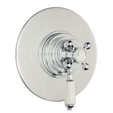 Beaumont Single Concealed Shower Valve