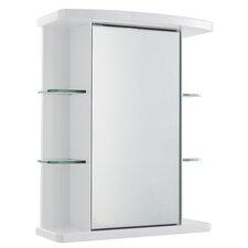 53 x 66 cm Spiegelschrank