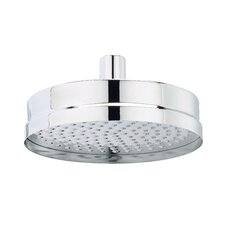 20cm Round Fixed Shower Head