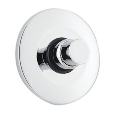 Single Concealed Shower Valve