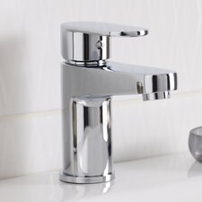 Ratio Monobloc Basin Mixer