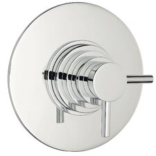 Spirit Single Concealed Shower Valve
