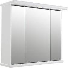 70 x 62 cm Spiegelschrank