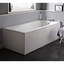 Linton 152cm x 71cm Freestanding Whirlpool Bathtub