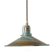 Rustic D''Avo 1 Light Large Pendant