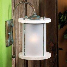 Moleanos 1 Light Outdoor Wall Lantern