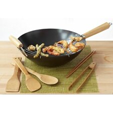 7 Piece Non-Stick Cookware Set
