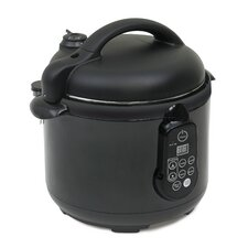 5-Quart Electric Pressure/Slow Cooker