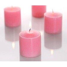 Unscented Votive Candles (Set of 72)