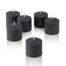 Unscented Votive Candles (Set of 12)