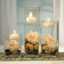 Floating Candles (Set of 14)