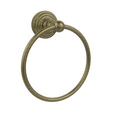 Waverly Place Wall Mounted Towel Ring