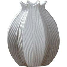 Vase Coconut Leaf