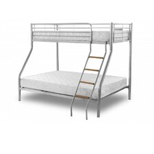 Vancouver Triple Sleeper Bunk Bed