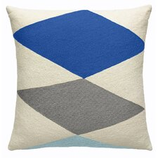 Ace New Zealand Wool Throw Pillow