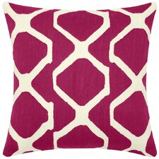 Arbor New Zealand Wool Throw Pillow