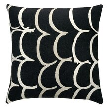 Bangle New Zealand Wool Throw Pillow