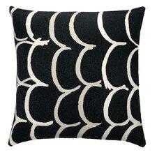 Bangle New Zealand Wool Throw Pillow