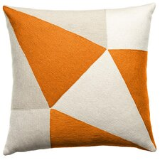 Prism New Zealand Wool Throw Pillow