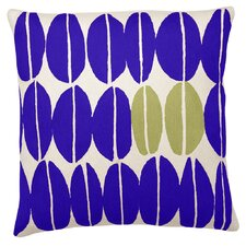 Seeds New Zealand Wool Throw Pillow