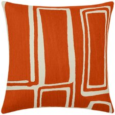 Procession Throw Pillow