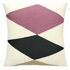 Ace Wool Throw Pillow